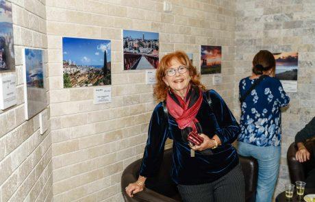 תערוכה ראשונה מסוגה של צילומי 'חיפה יפה'