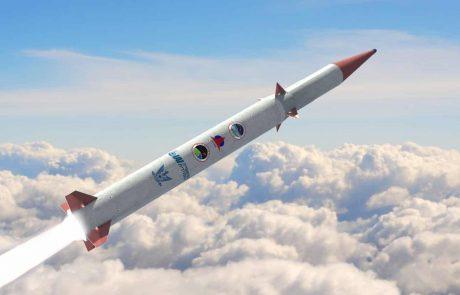 """חיזוק משמעותי לתוכנית ההגנה נגד טילים המשותפת לארה""""ב וישראל"""