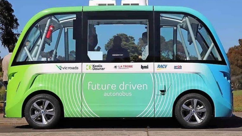 חיפה: העיר הראשונה בארץ בה ינועו אוטובוסים ומוניות אוטונומיים