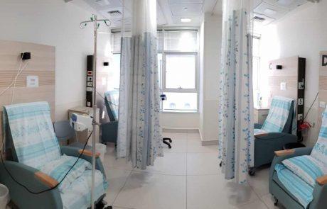 """לראשונה: שירות חדש ברמב""""ם יעניק טיפול מותאם לצעירים חולי סרטן"""