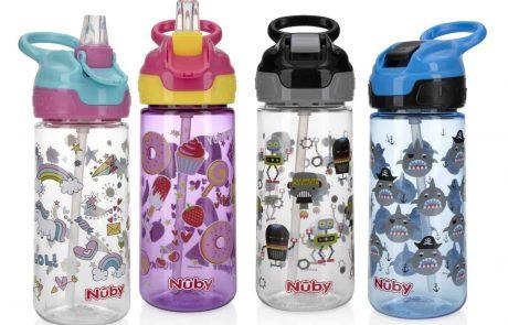 הדור הבא של בקבוקי השתייה לילדים!