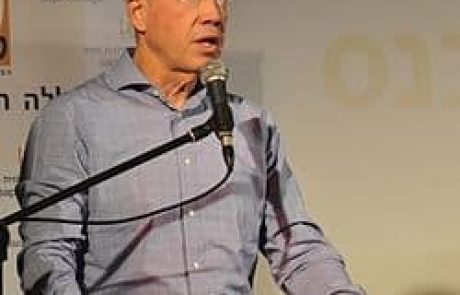 """הממשלה: אישרה  את """"תוכנית גלנט לגור בכבוד"""" להצלת הדיור הציבורי בישראל"""