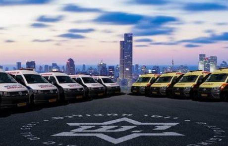 לראשונה: קורס פרטי למקצוע חובש רפואת חירום ונהג אמבולנס