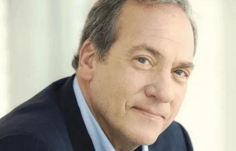 נשיא ומייסד הקרן לידידות הרב יחיאל אקשטיין הלך לעולמו