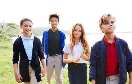 KIDS NAUTICA :  קולקציית אביב קיץ 2019 לילדים וילדות