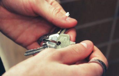 החלפת מנעול דלת: באילו מקרים, שיטות והסברים