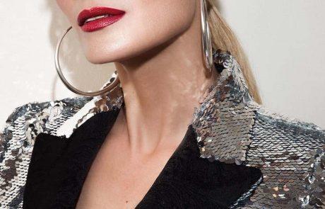 אילנית לוי נבחרה כפרזנטורית של בית האופנה GOLBARY