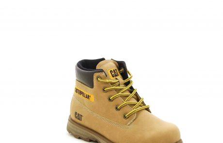 קאטרפילר: נעליים לקטנים כמו לגדולים…