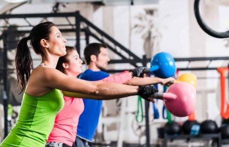 טיפים: כיצד להתחיל להתאמן בסגר?