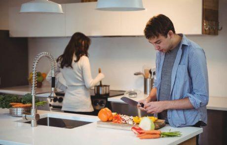 טיפים לבחירת שיש איכותי ועמיד למטבח