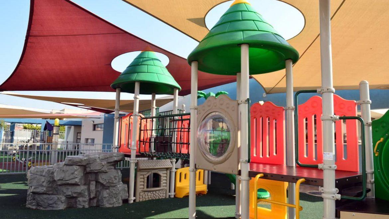 חיפה: שנת לימודים חדשה עם עיצוב סביבת למידה חדשה