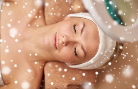 אילו טיפולי עור ופנים כדאי לבצע בחורף?