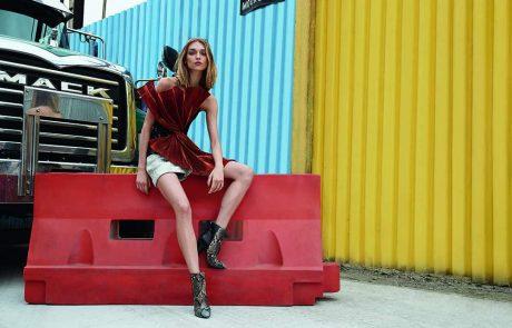 לרגל שופינג IL  חגיגת מחירים  באתר הנעלים המוביל בישראל: STEP IN