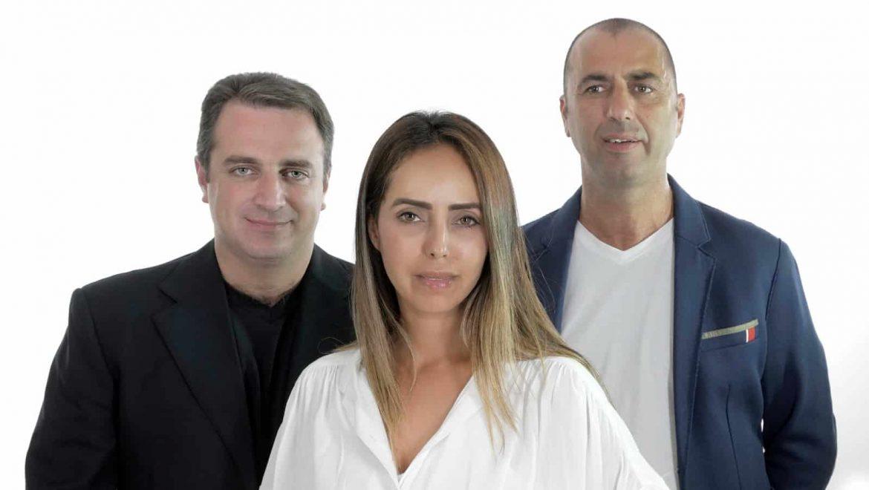 """עיריית חיפה: רשימת מועמדי """"לחיים"""" בראשות אלכס אברמוב ופעילי שכונות"""