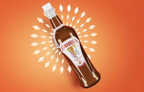 השקה עולמית: ליקר אמרולה בטעם קרם וניל