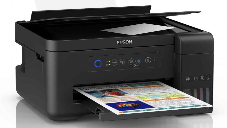 מדפסות אפסון:  30  מיליון יחידות נמכרו ברחבי העולם מאז ההשקה ב- 2010