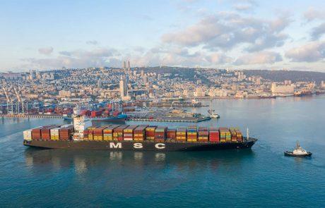 היסטוריה בנמל חיפה
