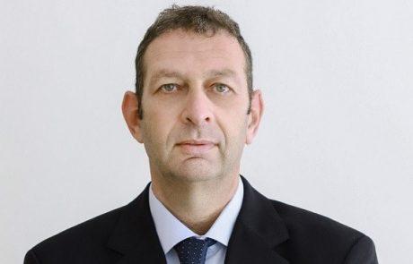 בועז מולדבסקי נבחר  כנשיא בורסת היהלומים הישראלית