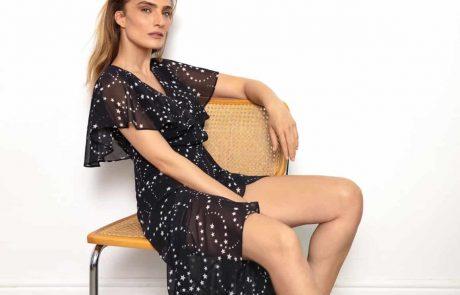 GOLBARY  משיקה קולקציית שמלות חגיגיות – סתיו 2020