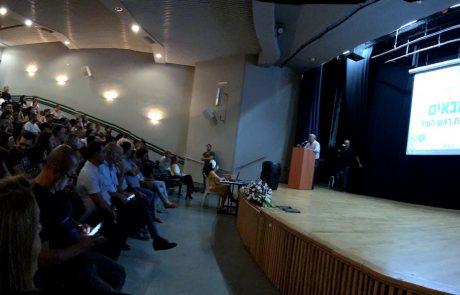 קרית ים: מהשנה הבאה מלגה של 10,000 שקלים לסטודנטים מהעיר