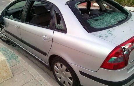 זהירות שביר: 27.3% מהסיבות לשבר שמשות ברכב  מאבן שניתזת על השמשה בזמן נסיעה