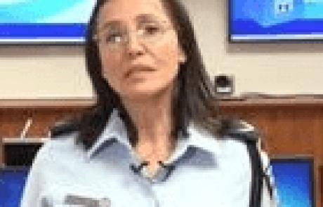 משטרת ישראל ערוכה ליום הבחירות