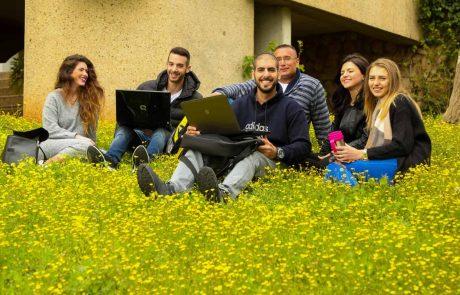 התמחות בסייבר: מאה אחוזים של מקוונים