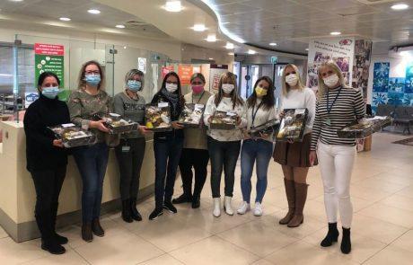 """ביה""""ח כרמל: מרכז השירות לניתוחים עם הפנים לקהילה"""