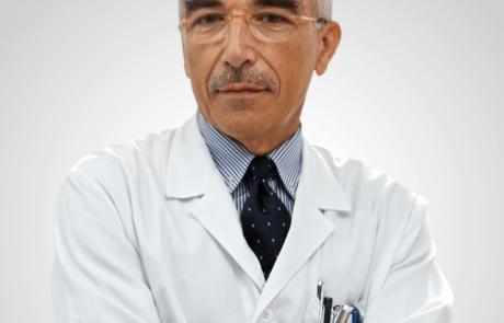אורח: פרופ' מאוריציו נאבה, חלוץ שחזור והסרת גידול בניתוח שד רצוף אחד
