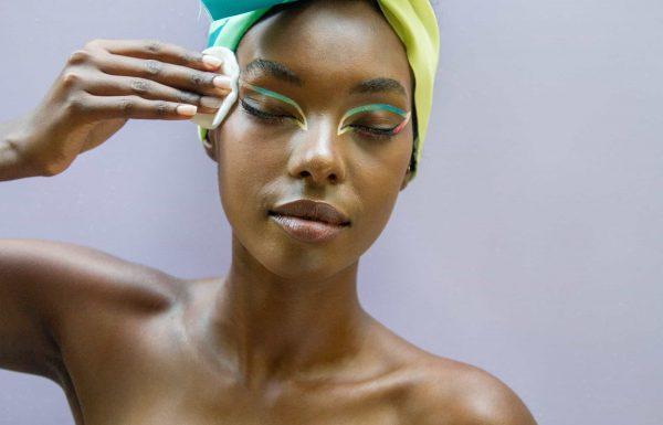 5  טיפים לשגרת ניקוי פנים טבעית