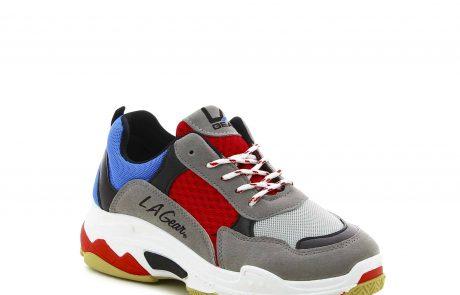רשת גלי: קולקציית נשים נעלי סניקרס וספורט אופנתיות