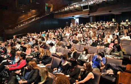 """חיפה: יום האישה הבינלאומי בסימן """"קול לכולן"""""""