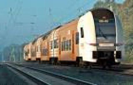 רכבת ישראל מציגה: כך ייראו הרכבות החשמליות החדשות