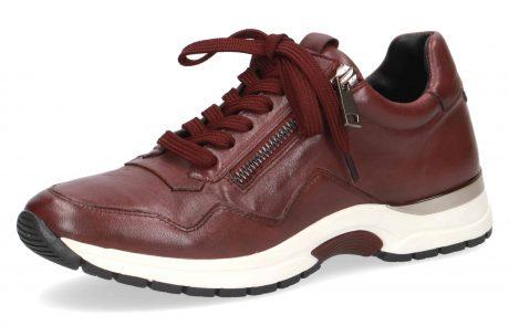 חדש: נעלי ספורט אופנתיות וחורפיות מעור איכותי