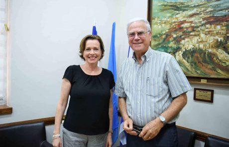 אור ירוק להקמת מוזיאון כדורגל בחיפה