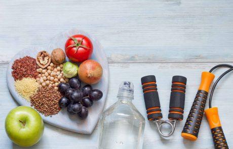 טיפים לשמירה על אורח חיים בריא בזמן מגפת הקורונה