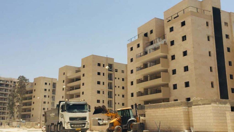 סופר קרית מוצקין: דירות במסגרת מחיר למשתכן למשפרי דיור - טיפ חדשות EO-63