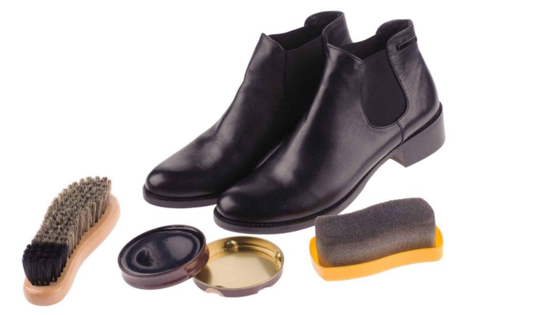 טיפים לשמירה על הנעלים בחורף