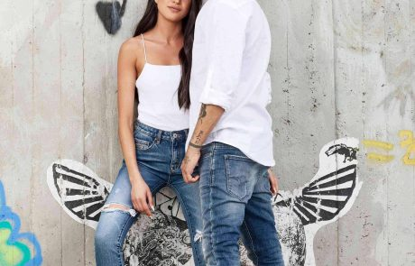 מבצע ג'ינסים ענק בלי קופר