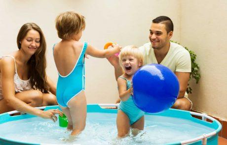 איך לשחק עם הילדים בימי החופש הגדול?