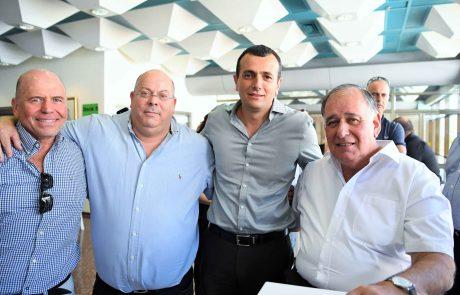 25 מיליון ₪ יושקעו בחיזוק מעמדה של חיפה כמוקד תעשייה עתירת ידע