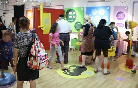 """יום המוזיאונים הבין-לאומי 2021 בסימן """"תיקון ובריאה מחדש"""""""