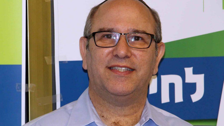 הבית היהודי – חיפה:  הצפי 2-3 מושבים במועצת העיר