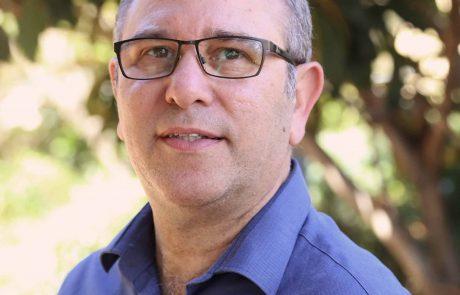 הבית היהודי בחיפה: יואב רמתי החל בהערכות מקיפה  לבחירות למועצת העיר