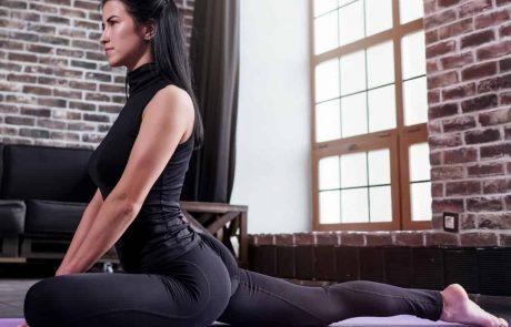 מיינדפולנס: ככה מפחיתים מתח בעזרת יוגה ומדיטציה