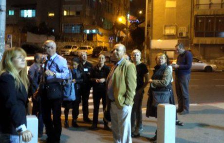 חיפה: לילות שימורים