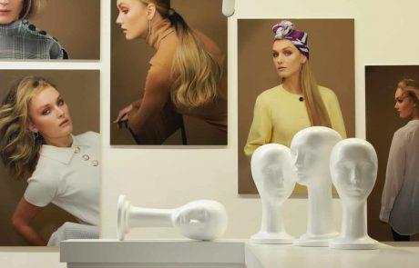 לראשונה: נפתח מתחם חדשני לטיפוח כולל תוספות שיער, עיצוב  ופאות