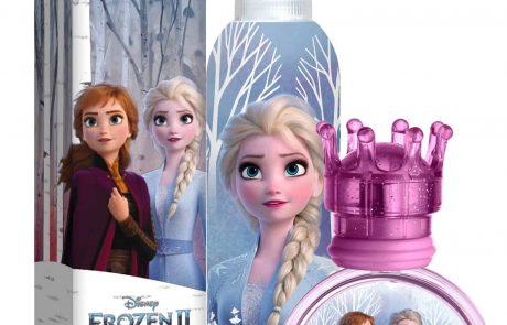 נסיכות קטנות ניחוחות 2-Frozen  כבר כאן…