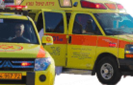 """סיכום יום הכיפורים: צוותי מד""""א הוזנקו לטפל ב 2,229 אירועים ברחבי הארץ"""