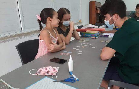 עיריית צפת פותחת 'שמרטפיית קורונה' גם לילדי עובדי החינוך המיוחד!
